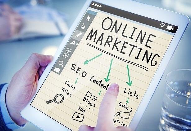 3 Manfaat Pemasaran Online Untuk Memenangkan Persaingan