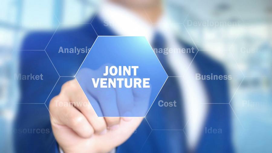 pengertian joint venture