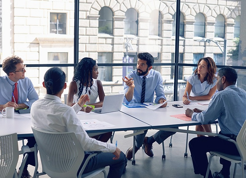 Memahami, Membuat dan Contoh Minutes of Meeting