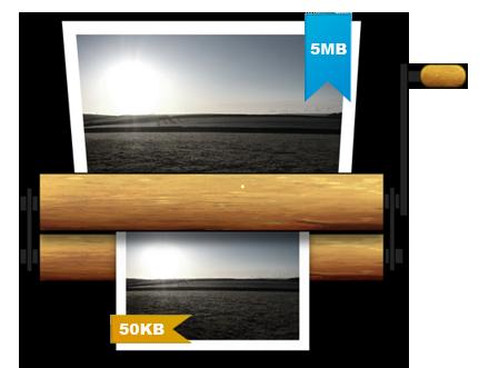 Cara Kompres Foto Dengan Mudah Tanpa Mengurangi Kualitas