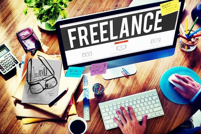 Pengertian dan Syarat menjadi Freelance Adalah . . .