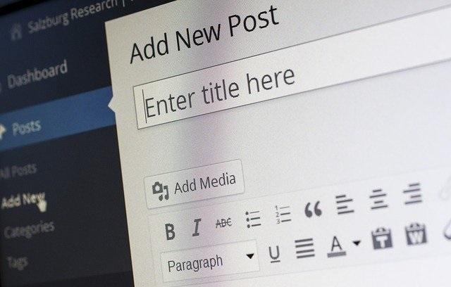 cara mempromosikan blog gratis