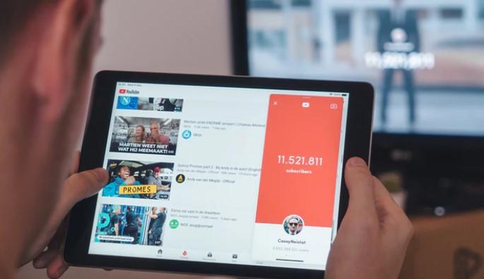 10 Cara Mendapatkan Viewer Banyak di Youtube