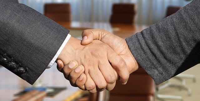 contoh kontrak kerjasama bisnis