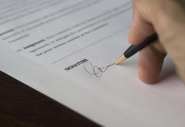 Ini Contoh Kontrak Kerjasama untuk Perjanjian Bisnis