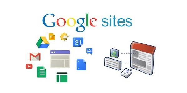 7 Langkah Cara Membuat Google Site Baru yang Simpel
