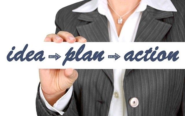 Hebatnya Strategi Bisnis Adalah Kunci Sukses Memenangkan Persaingan