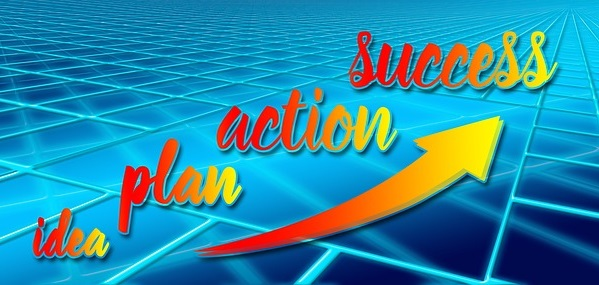 strategi pengembangan usaha