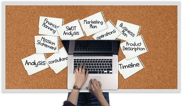 5 Strategi Pengembangan Usaha yang Penting untuk Sukses Bisnis