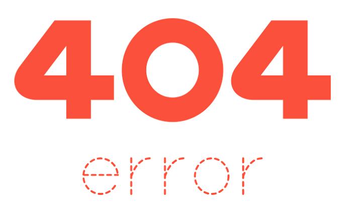 Penyebab 404 Not Found di Website dan Cara Mengatasinya