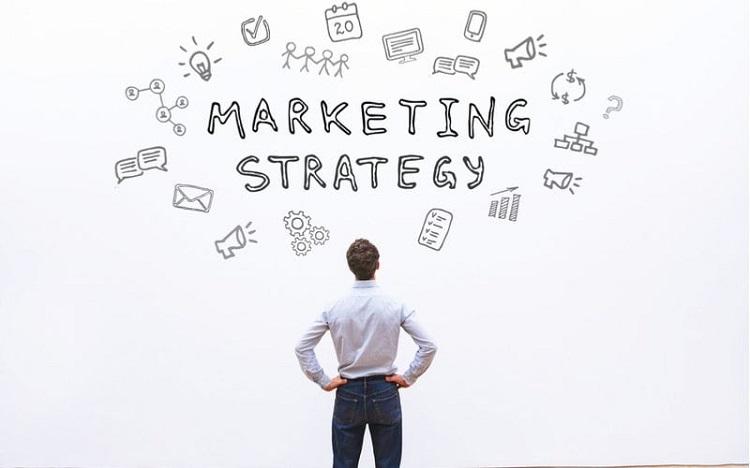 Apa Saja Strategi Pemasaran Yang Paling Efektif Untuk Berbisnis Saat Ini?