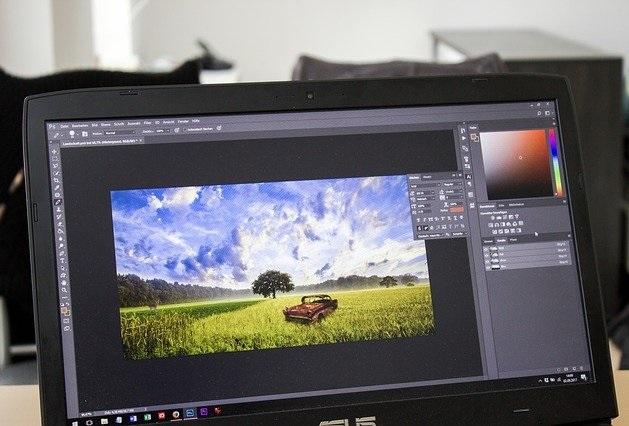 Cara Crop Gambar di Photoshop dan Pentingnya Fungsi Croping Image