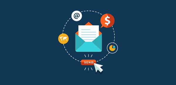 Mengenal Email Blast