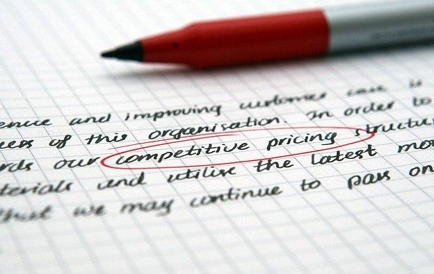 Beragam Contoh Kata Kata Promosi dan Tips Membuatnya