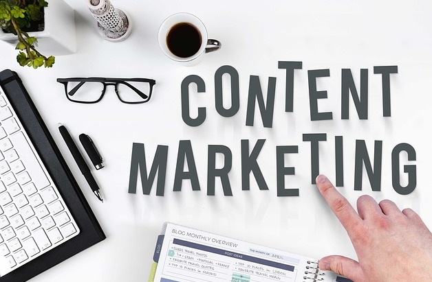 Content Marketing, Pengertian, Jenis, dan Strategi Membuatnya