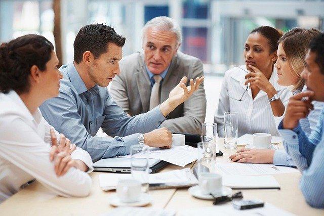 Komunikasi Bisnis, Pengertian, Fungsi, dan Contohnya untuk Memajukan Usaha