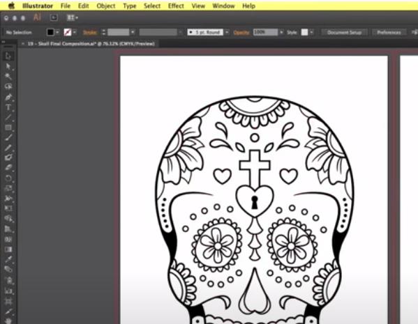 Langkah Tepat Belajar Adobe Illustrator