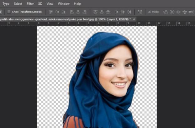 Tahapan Belajar Photoshop dengan Mudah