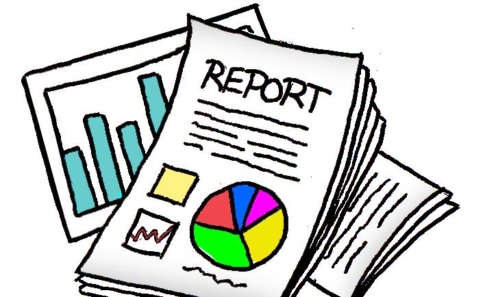 Struktur atau Format Penulisan Contoh Laporan PKL