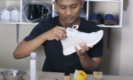 Langkah Menjalankan Bisnis Laundry Sepatu