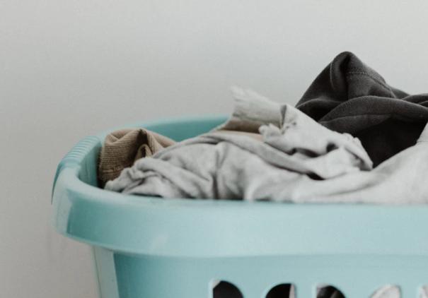 pekerjaan laundry dari rumah