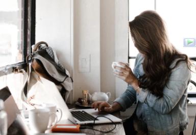 Penghasilan Blogger Pemula dan Cara Jitu menjadi Blogger Profesional